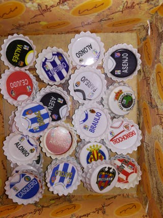 Coleccion liga bbva 2010-2011