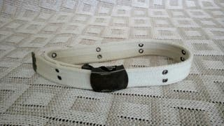 Cinturón niño