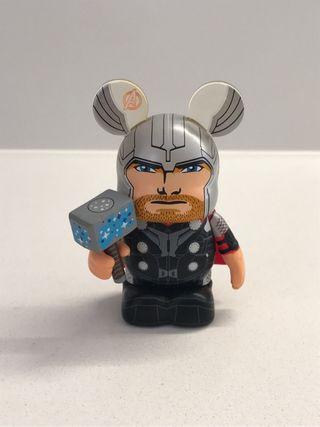 Thor vinylmation Disney