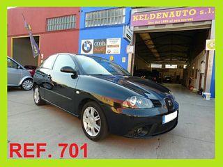 SEAT Ibiza 1.4 HIT / REF 701