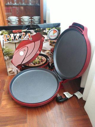 Maquina oara hacer pizza