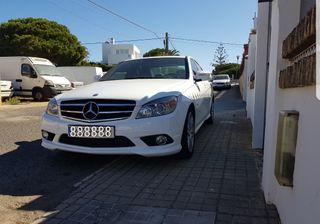 Mercedes-Benz Clase C 2008