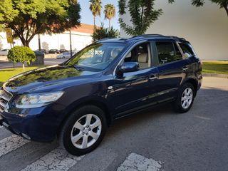 Hyundai Grand Santa Fe 2007.2.2 cdri.4x4.