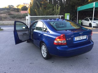 VOLVO S40 2.0 DIESEL 140 CV