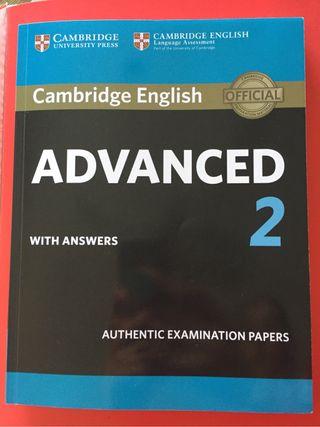 C1 Cambridge