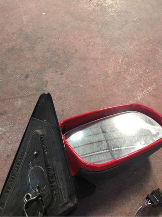 Espejo de Seat León 1