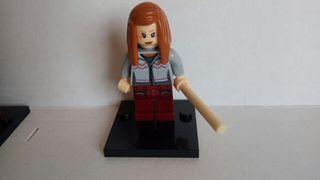 Ginny Weasley. Harry Potter. Tengo otros