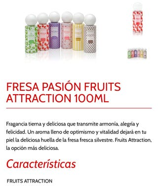 FRUITS ATTRACTION
