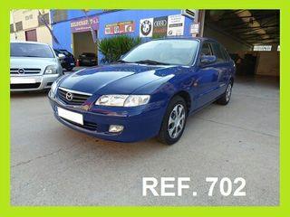 Mazda 626 2.0 Turbodiesel / REF 702