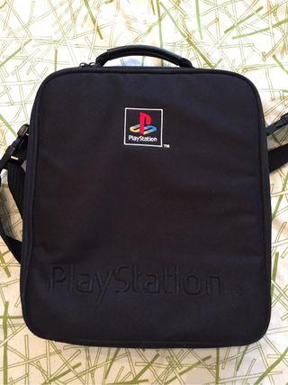 Maletin ps3 ps2 PlayStation