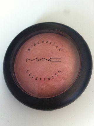Mineralize Skinfinish Mac