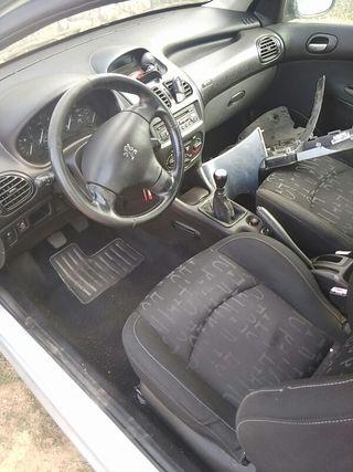 Despiece coche