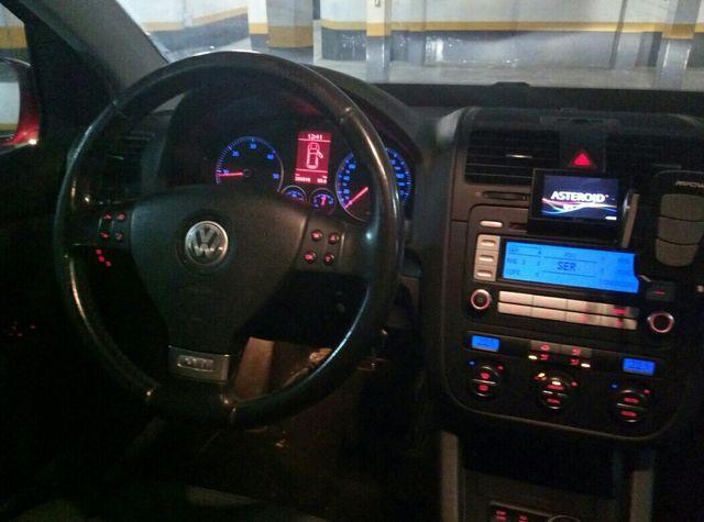 Volkswagen Golf 2.0 TDI GT Sport V