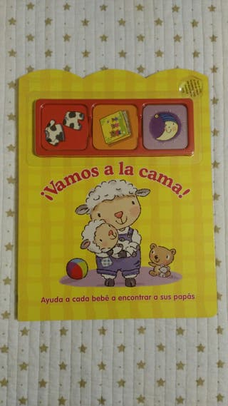 Libro niños