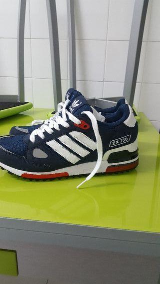 zapatillas adidas zx 750