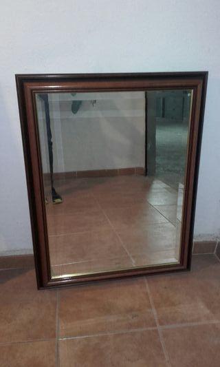 espejo de decoracion de pared