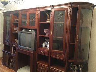 Mueble salón antiguo