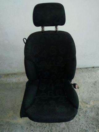 asiento deportivo