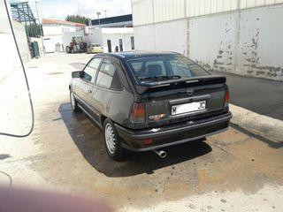 Opel kadett 2.0 130cv 1988
