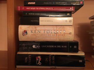 43 libros lecturas