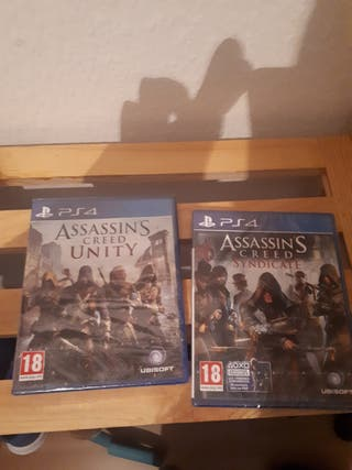 pack asassins creed