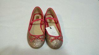 Zapatos Nuevos Niña Nº29
