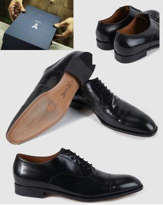 Zapatos a estrenar de Hombre Yanko Talla 6