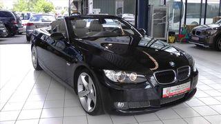 Precioso BMW I Cabrio