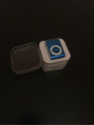 Reproductor mp3 Mini clip