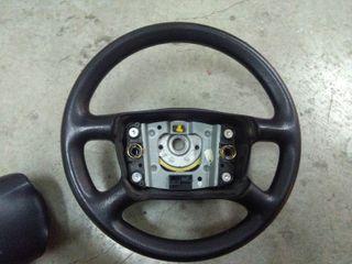 Volante y Airbag Volkswagen Golf, Passat.