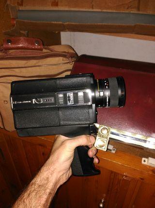 proyector super 8