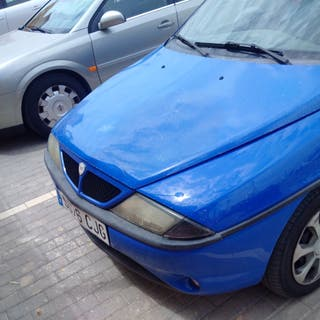 Lancia Ypsilon 2003