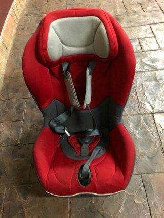 silla para niño para el coche nueva practicamente.