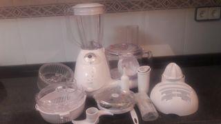 Robot cocina multiusos