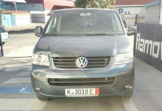 Volkswagen Transporter -T5 Multivan 2004