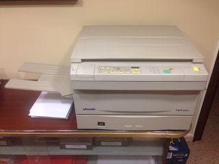 Impresora Olivetti Copia 9017