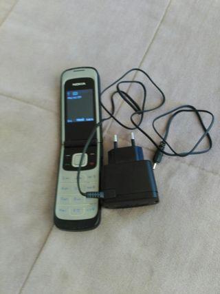 Móvil Nokia.