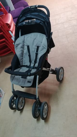 silla de paseo / carro de bebe