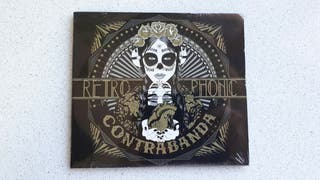 Contrabanda CD Retrophonic
