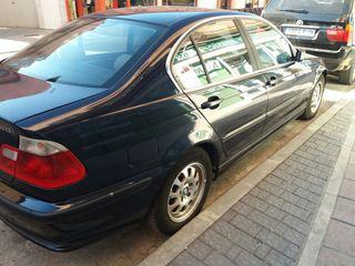 """,,OFERTA""""BMW Serie 320i 2001,,OFERTA"""" oferta."""