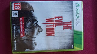 Videojuego THE EVIL WITHIN xbox360