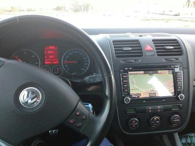 Radio GPS Volkswagen SEAT Skoda