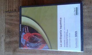 dvd guia interactiva cardiopatia isquemica nuevo