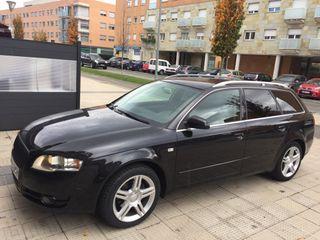 Se vende Audi A4 Avant