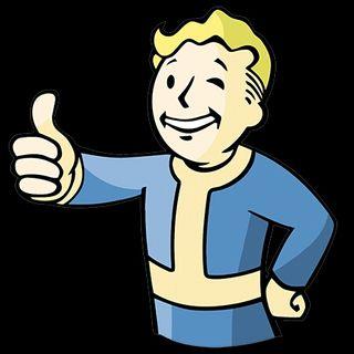 NUEVO.Reloj Fallout 4