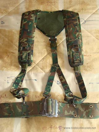 Trinchas militares