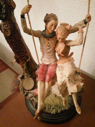 Figura decorativa