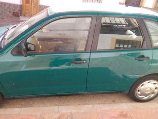coche en venta SEAT Ibiza