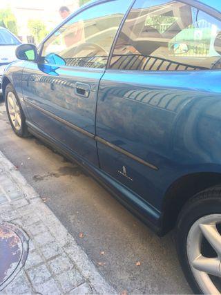 peugeot 406 coupe pininfarina(210cv)