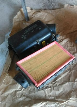 caja filtro opel calibra 16v
